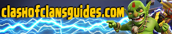 Clash of Clans Guides